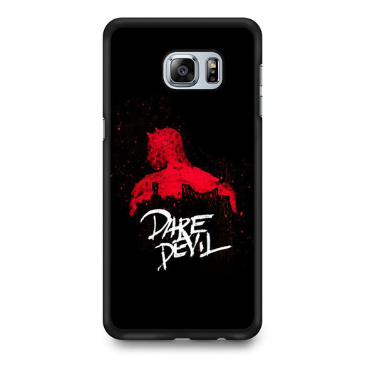 Marvel Daredevil Samsung Galaxy S6 Edge+ case