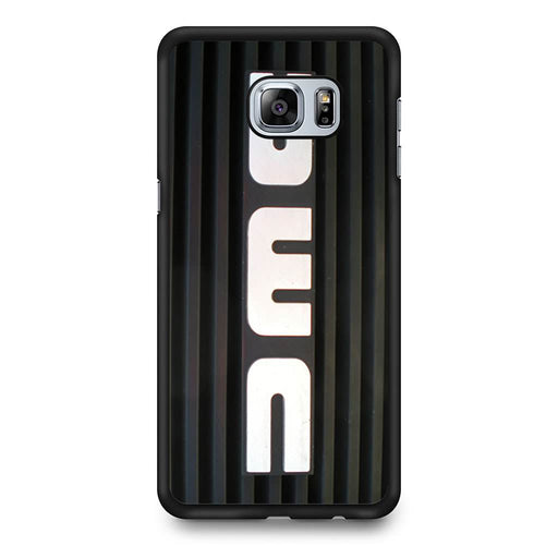 Delorean Grill DMC Samsung Galaxy S6 Edge+ case