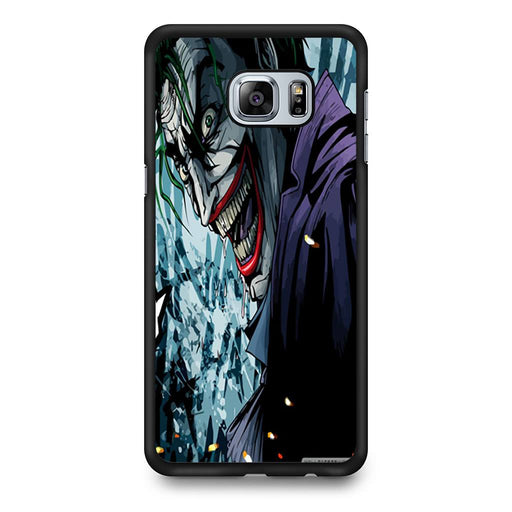 The Joker Samsung Galaxy S6 Edge+ case