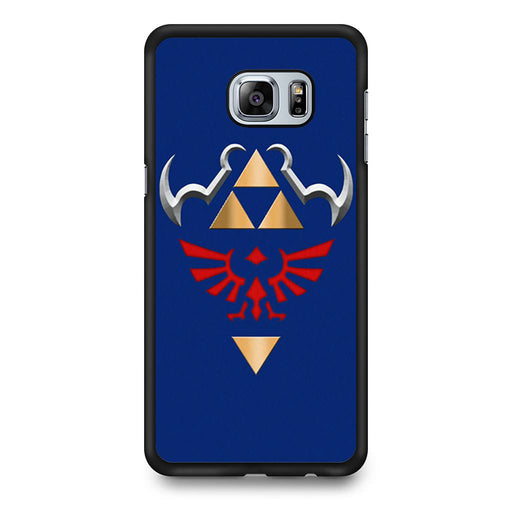 Zelda Samsung Galaxy S6 Edge+ case