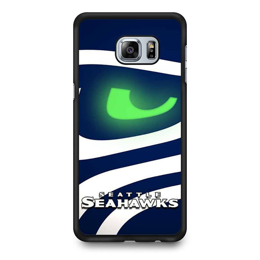 Seattle Seahawks NFL Samsung Galaxy S6 Edge+ case