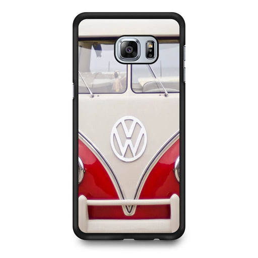 Big Wed VW MiniBus Samsung Galaxy S6 Edge+ case