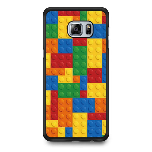 Lego Brick Samsung Galaxy S6 Edge+ case