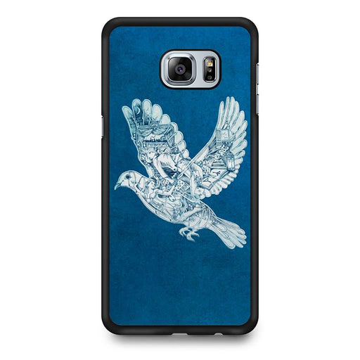 Coldplay Magic Samsung Galaxy S6 Edge+ case