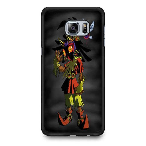 Zelda Majora's Mask Samsung Galaxy S6 Edge+ case