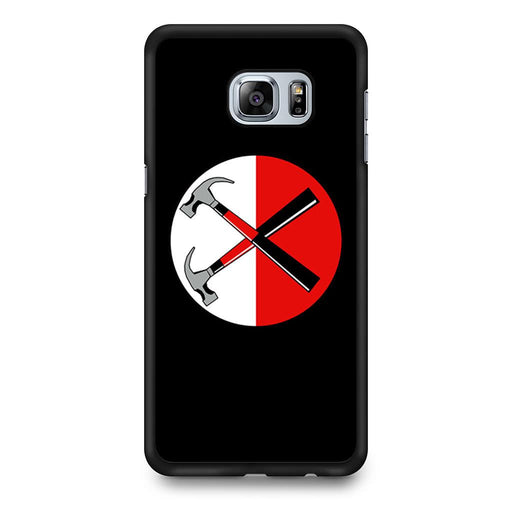 Pink Floyd The Wall Samsung Galaxy S6 Edge+ case