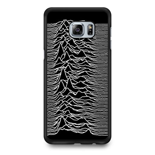 Joy Divisions Samsung Galaxy S6 Edge+ case