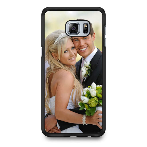 Personalized Photo Samsung Galaxy S6 Edge+ case