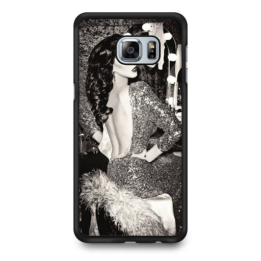 Katy Perry Samsung Galaxy S6 Edge+ case