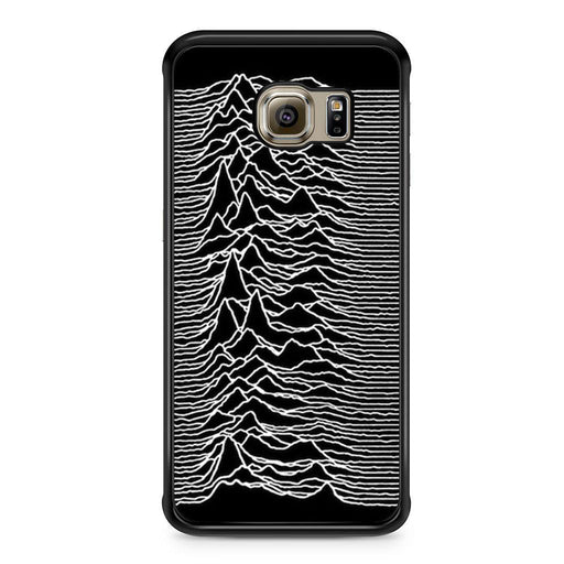 Joy Divisions Samsung Galaxy S6 Edge case
