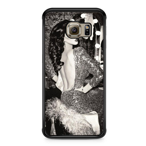 Katy Perry Samsung Galaxy S6 Edge case