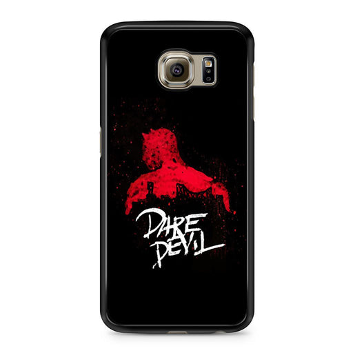 Marvel Daredevil Samsung Galaxy S6 case