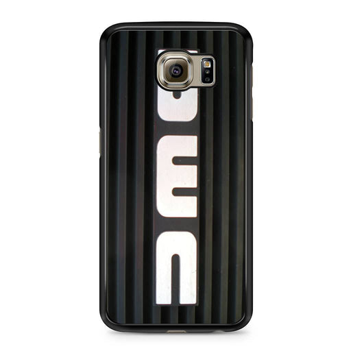 Delorean Grill DMC Samsung Galaxy S6 case