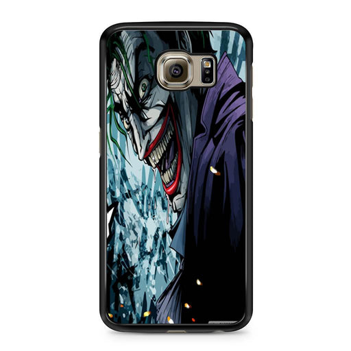 The Joker Samsung Galaxy S6 case