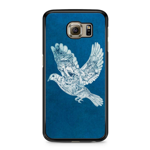 Coldplay Magic Samsung Galaxy S6 case