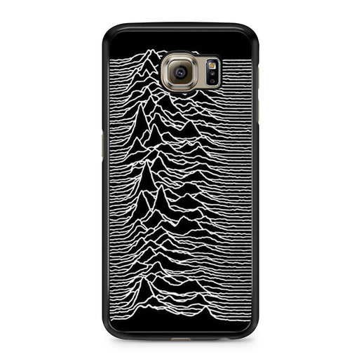 Joy Divisions Samsung Galaxy S6 case