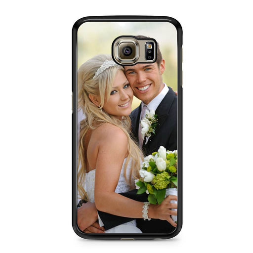 Personalized Photo Samsung Galaxy S6 case