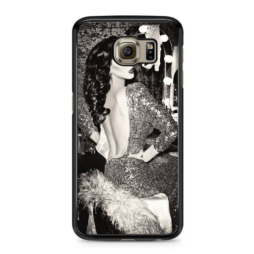 Katy Perry Samsung Galaxy S6 case