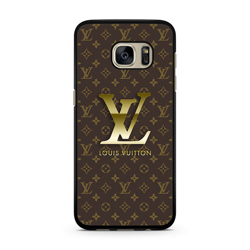 Louis Vuitton Samsung Galaxy S7 case