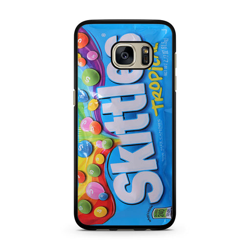 Skittles Tropical Samsung Galaxy S7 case