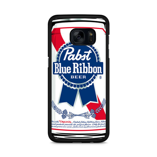 Pabst Samsung Galaxy S7 Edge case