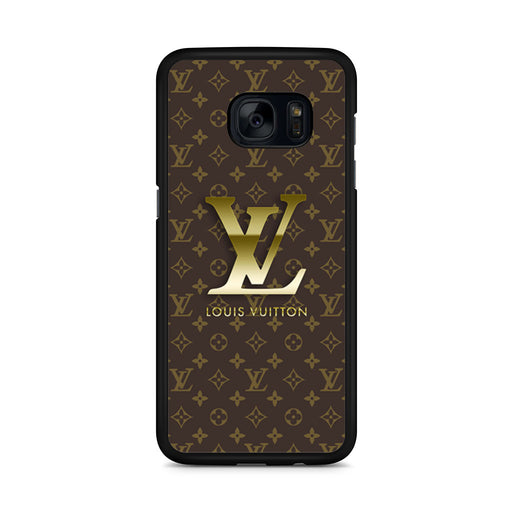 Louis Vuitton Samsung Galaxy S7 Edge case