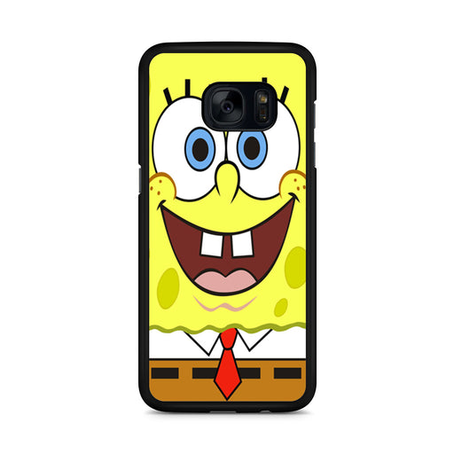 Spongebob Squarepants Samsung Galaxy S7 Edge case