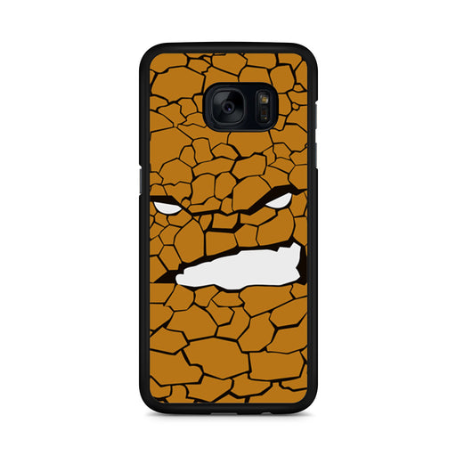 The Thing Samsung Galaxy S7 Edge case