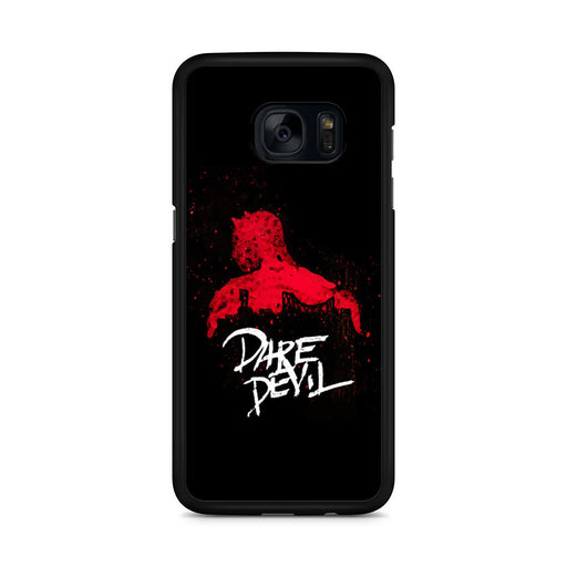 Marvel Daredevil Samsung Galaxy S7 Edge case