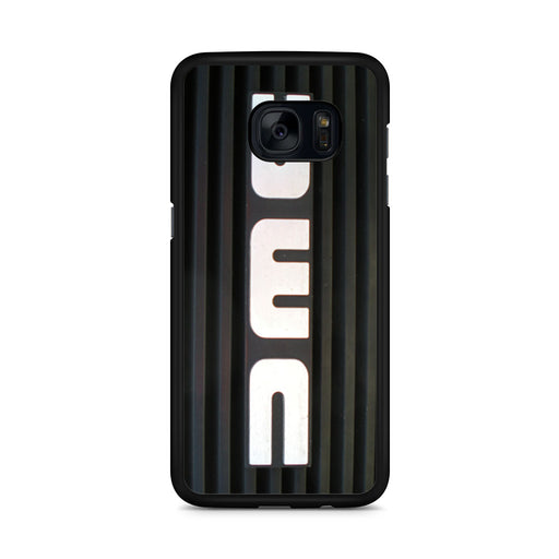 Delorean Grill DMC Samsung Galaxy S7 Edge case