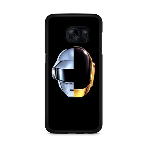 Daft Punk Samsung Galaxy S7 Edge case