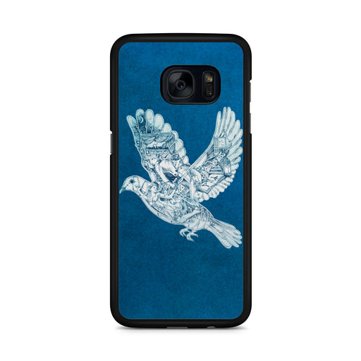 Coldplay Magic Samsung Galaxy S7 Edge case