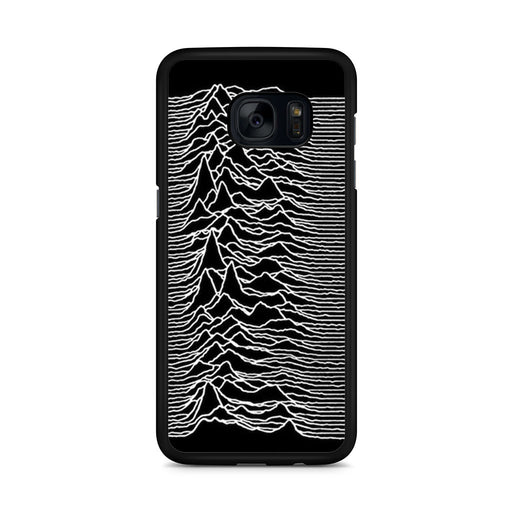 Joy Divisions Samsung Galaxy S7 Edge case