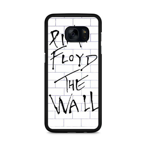 Pink Floyd The Wall Samsung Galaxy S7 Edge case