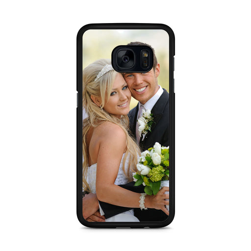 Personalized Photo Samsung Galaxy S7 Edge case