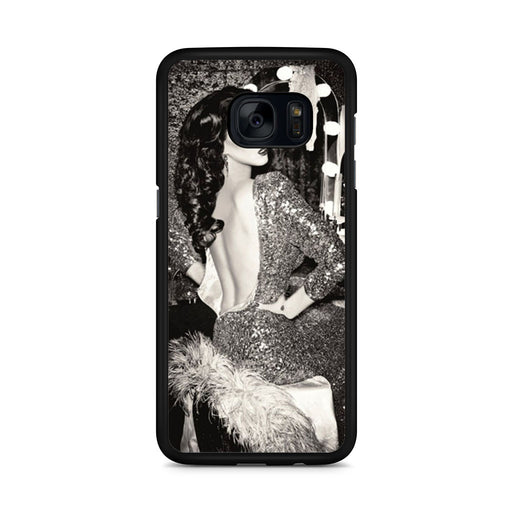 Katy Perry Samsung Galaxy S7 Edge case