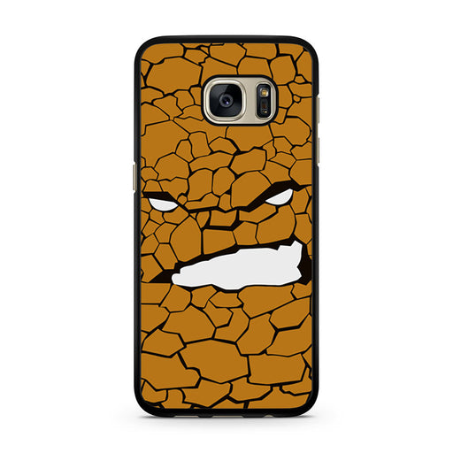 The Thing Samsung Galaxy S7 case