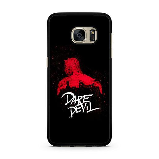 Marvel Daredevil Samsung Galaxy S7 case