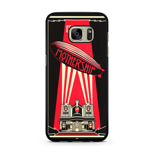 Led Zeppelin Mothership Samsung Galaxy S7 case