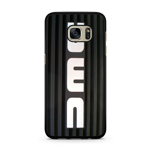 Delorean Grill DMC Samsung Galaxy S7 case