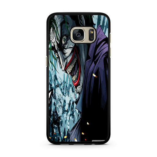 The Joker Samsung Galaxy S7 case