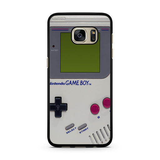 Game Boy Samsung Galaxy S7 case