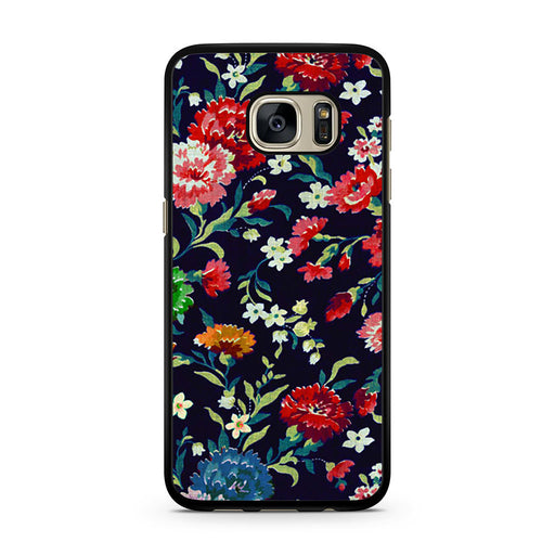 Vampire Weekend Floral Pattern Samsung Galaxy S7 case