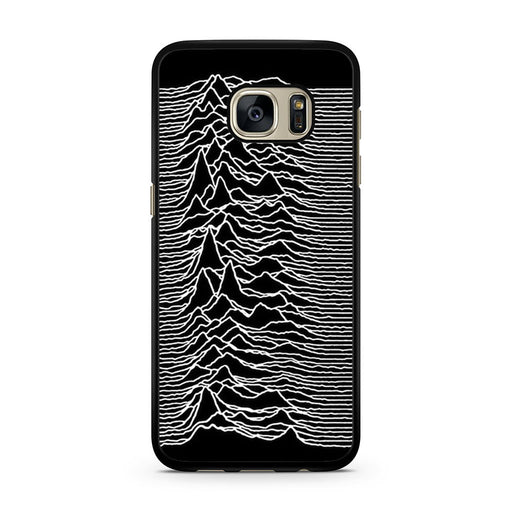 Joy Divisions Samsung Galaxy S7 case