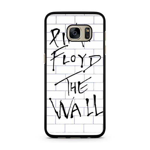 Pink Floyd The Wall Samsung Galaxy S7 case