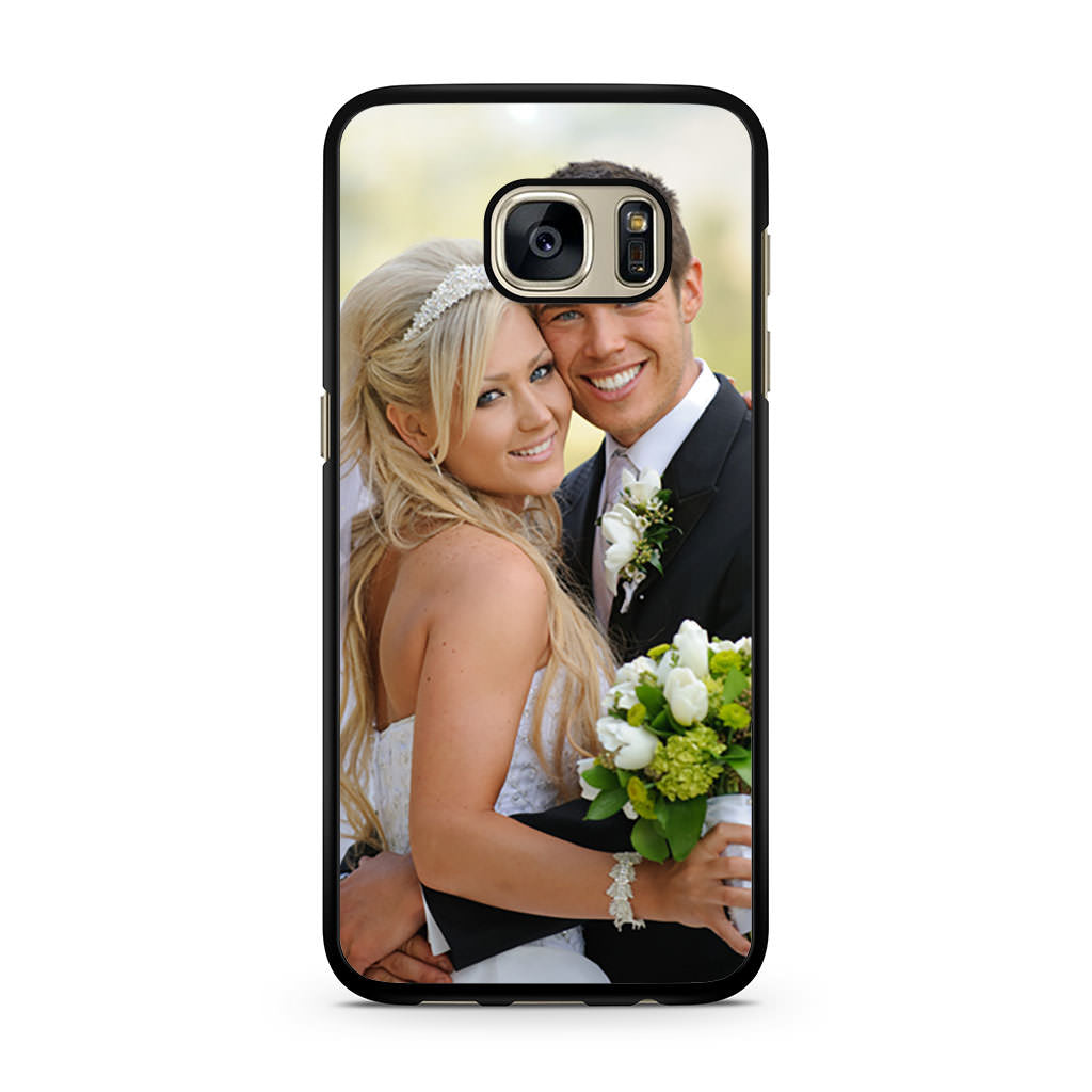 Personalized Photo Samsung Galaxy S7 case