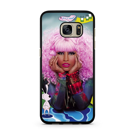 Nicki Minaj Samsung Galaxy S7 case