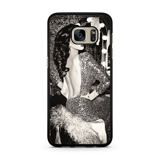 Katy Perry Samsung Galaxy S7 case