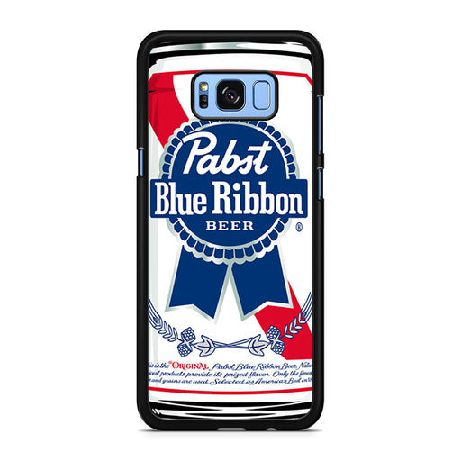 Pabst Samsung Galaxy S8/S8+ case
