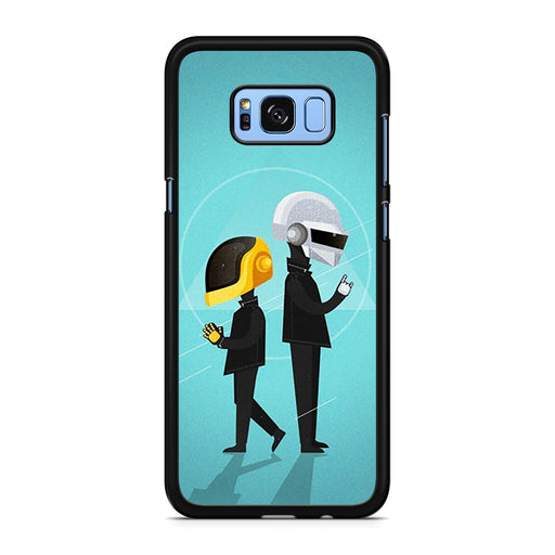 Daft Punk Samsung Galaxy S8/S8+ case